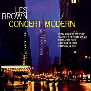 Image for 'Concert Modern'
