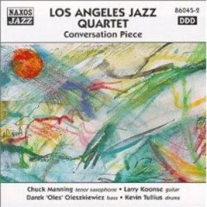 Image for 'Los Angeles Jazz Quartet'