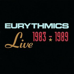 Image for 'Live 1983-1989 (disc 2)'