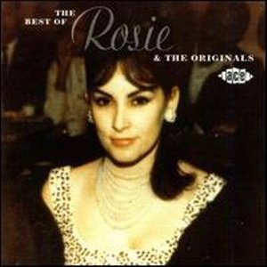 Image for 'The Best of Rosie & the Originals'