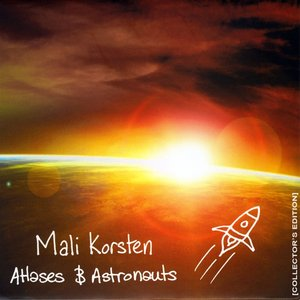 Image for 'Atlases & Astronauts'