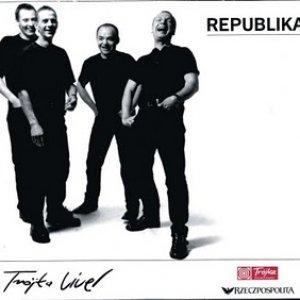 Image for 'Trójka live!'