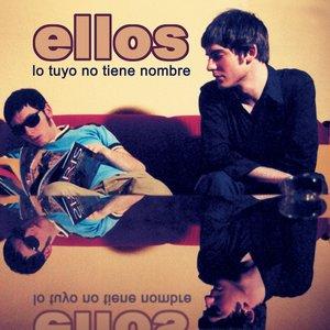 Image for 'Lo tuyo no tiene nombre'