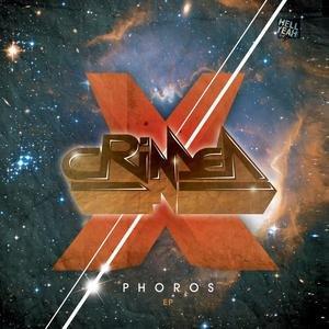 Bild für 'Phoros EP'