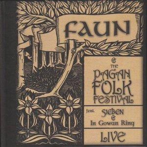 Image pour 'The Pagan Folk Festival'