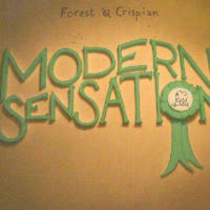 Image for 'Modern Sensation'