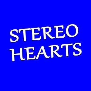 Bild für 'Stereo Hearts (My Hearts Are Stereo)'