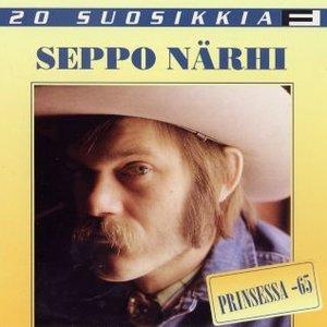 Bild för '20 Suosikkia / Prinsessa -65'