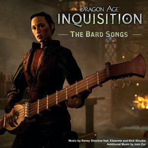 Image for 'Dragon Age: Inquisition - The Bard Songs'