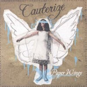 Image for 'Paper Wings'
