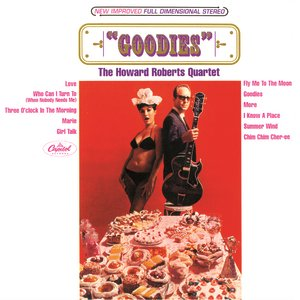Image for 'Goodies'