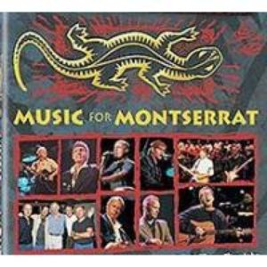 Image for 'Music for Montserrat'