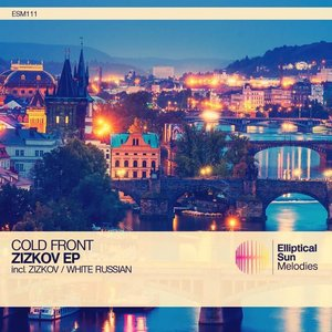 Image for 'Zizkov EP'