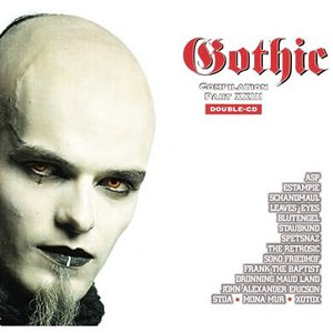 Image for 'Gothic Compilation, Part XXIII (disc 2)'