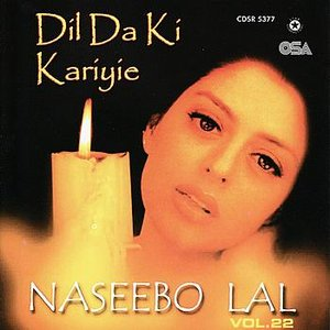 """""""Dil Da Ki Kariyie""""的封面"""