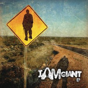 Image for 'I Am Giant EP'