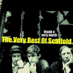 Image for 'Thank U Very Much - The Very Best Of The Scaffold'