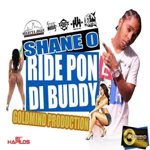 Image for 'Ride Pon Di Buddy - Single'