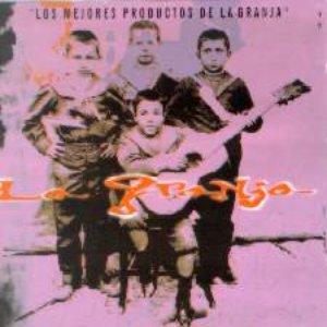 Image for 'Los Mejores Productos De La Granja'