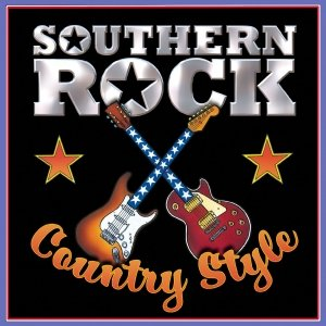 Immagine per 'Southern Rock Country Style'