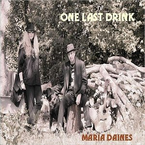 Image for 'One Last Drink'