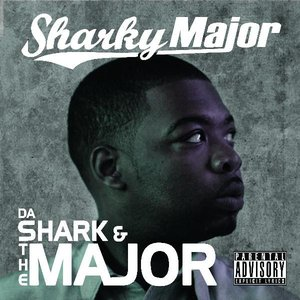 Image pour 'The Shark & The Major'