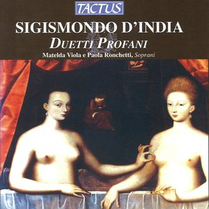 Image pour 'D'India: Duetti Profani'