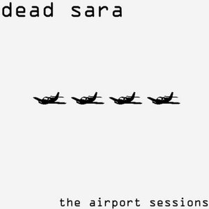 Image for 'The Airport Sessions'