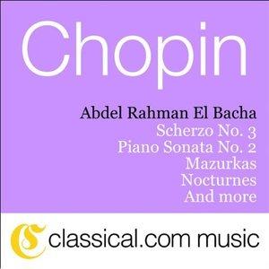 Image for 'Fryderyk Franciszek Chopin, 4 Mazurkas, Op. 41'