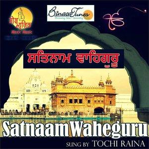 Image pour 'Satnaam Waheguru'