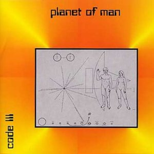 Image for 'Planet Of Man'