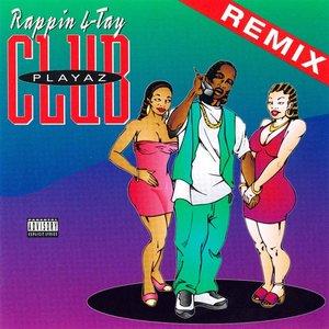 Imagem de 'Playaz Club Remix EP'