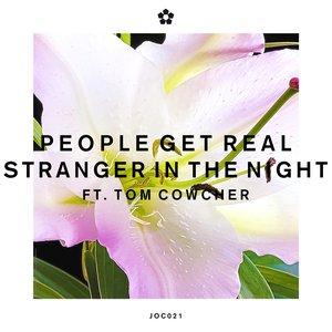 Bild für 'Stranger in the Night (feat. Tom Cowcher)'