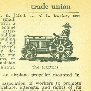 Imagen de 'Trade Union'