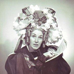 Image pour 'Monica Sinclair'
