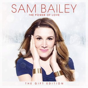 Image for 'The Power of Love (The Gift Edition)'