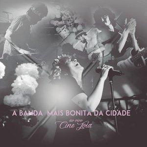 Immagine per 'Ao Vivo no Cine Joia'