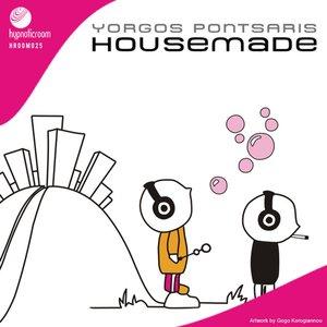 Imagen de 'Housemade EP'