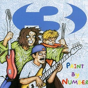 Image for 'Paint By Number'