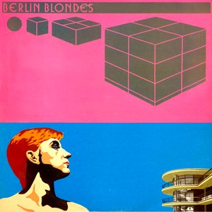 Image for 'Berlin Blondes'