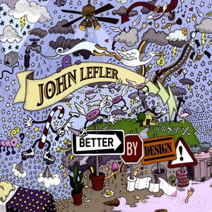 Image for 'Better By Design'