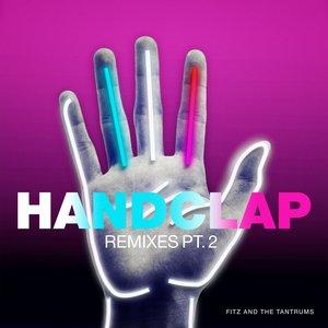 hand clap陶笛曲谱