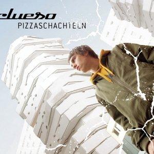 Bild för 'Pizzaschachteln'