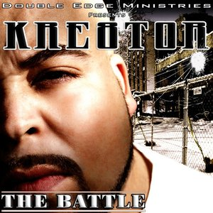 Image for 'The Battle'