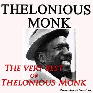 Bild für 'The Very Best of Thelonious Monk (Remastered Version)'
