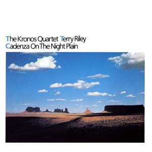 Image for 'Terry Riley - Cadenza On The Night Plain'