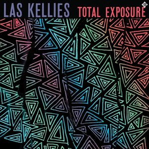 Image for 'Total Exposure'