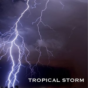 Imagen de 'Tropical Thunder Storm Sounds of Nature'