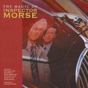 Imagen de 'The Magic Of Inspector Morse Original Soundtrack'