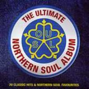 Bild för 'The Ultimate Northern Soul Album (disc 1)'